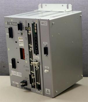 Yamaha RCX222 Multi-Axis Robot Controller