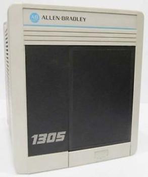 ALLEN BRADLEY 1305-BA06A VARIABLE SPEED DRIVE
