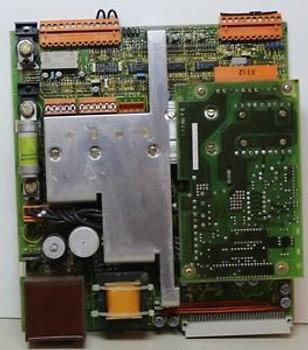 Siemens Simodrive Module # 6SC6100-0GB00,  462 010-9061-00,  6SC61000GB00