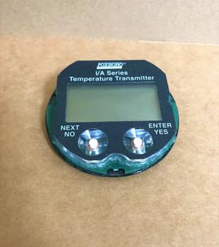 Foxboro temperature transmitter display B0300CS