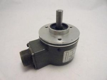 146199 New-No Box, Dynapar HC62550006041 Encoder 3/8 Shaft,