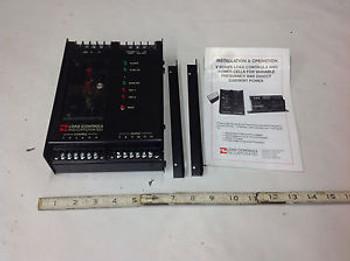 Load Control PCR-1820V Compensator Motor Load Control 120VAC.  NEW NO BOX