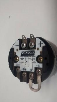 Foxboro Temperature Transmitter B0300Ah-Fox