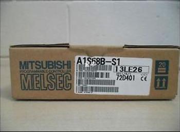 1PC NEW IN BOX MITSUBISHI Base Unit A1S68B-S1