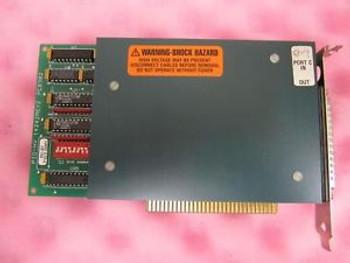 Keithley-Metrabyte PIO-HV PC Board - New No Box