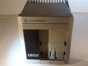 Allen Bradley 1305Ba02Aha2 1305-Ba02A-Ha2 Drive - Used
