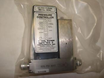 Unit Instruments UFC-1360 - Mass Flow Controller - SCCM 50 - Gas HE - 5 SLM MFC