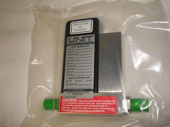 Unit Instruments UFC-1400 - Mass Flow Controller - 2 SLM / Gas 15% PH3 /N2 - MFC