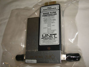Unit Instruments UFC-1400 - Mass Flow Controller - Gas N2 - 5 SLM 797-061746-701