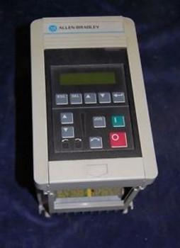 Allen-Bradley 1305-AA04A / Ser. C / Frequency AC Drive
