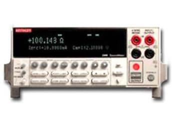 Keithley 2400-C DMM Meter