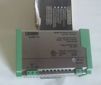 Phoenix Contact Quint PS-120AC/24VDC/2,5 Power Supply