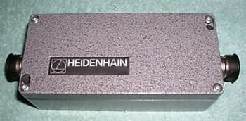 New Heidenhain EXE 610C Interpolation & Digitizing Encoder Module