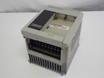 Allen Bradley Variable Frequency Drive 1305-BA06A-HA2 Series B , With Warranty