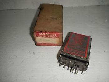 Namco EE941-02103 Proximity Switch