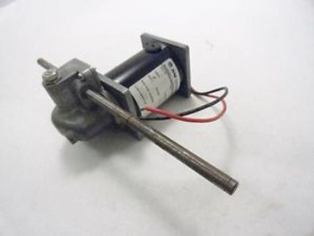 SPG S9D24K50BH DC MOTOR 24V ELECTRIC NEW GEARHEAD REMOVED NEW