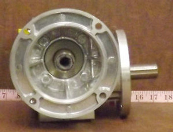 1 NEW ELECTRA-GEAR 7728851-RK GEAR-BOX DRIVE MOTOR SPEED REDUCER NNB