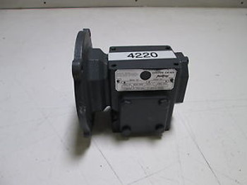 GROVE GEAR SPEED REDUCER BMQ213-2 NEW OUT OF BOX