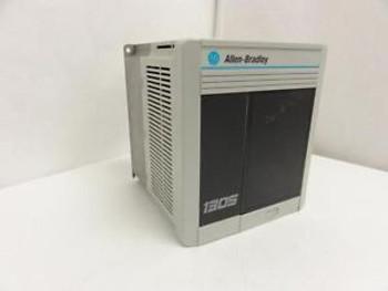 146478 Used, Allen-Bradley 1305-BA04A-ES Variable Speed Drive 380-460VAC 4A 2Hp