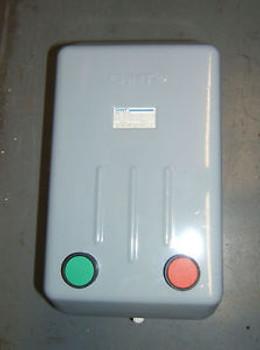 CHINT STARTER NQ2-33P/1 240V 33K 65A NQ2-33P/1