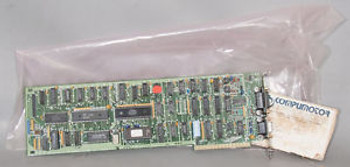 NEW Parker Compumotor PC21 1-Axis Motor Indexer PCB Card/Board PC-21
