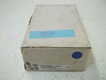 EUCHNER TZ2LE024MVAB SAFETY SWITCH WHITE BOX NEW IN A BOX