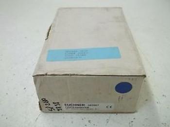 EUCHNER TZ2LE024MVAB SAFETY SWITCH WHITE BOX NEW IN A BOX