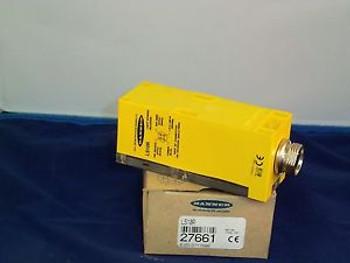 BANNER  27661 / LS10R, Light Screen Receiver