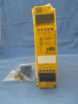 Pilz PNOZ mo1p 773500 Safety Module Relay