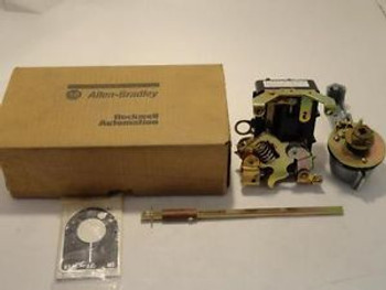 154357 Old-Stock, Allen-Bradley 149R-N60 Disconnect Switch, 60A, 3P, 600VAC