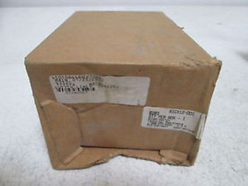 MICROSWITCH 61CX12-D01 SNAP SWITCH EXPLOSION PROOF NEW IN A BOX