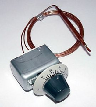 0-120°C Stock 580-015 Thermostat Most Italian Machines SC15600K105-OU