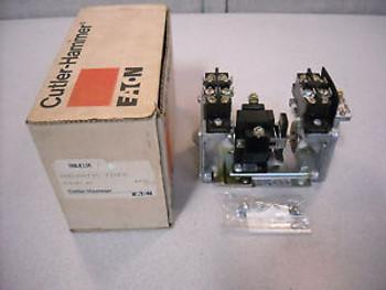 Cutler Hammer, D80JE11A, Pneumatic Timer, Series A2