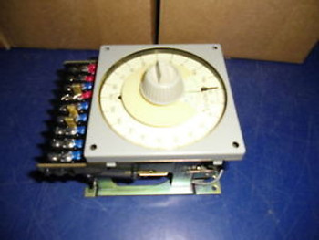 EAGLE SIGNAL TIMER HA45A6 NEW