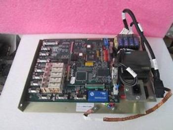 Applied Materials AMAT 0090-00193 0100-00313 0100-00373 OCLP Main Control Board