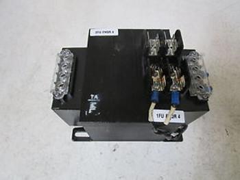 CUTLER HAMMER C0525E4NFBXXES TRANSFORMER NEW OUT OF BOX