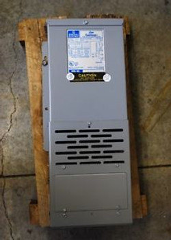 General Electric QSL-W Line Conditioner Specialty Transformer, 750va - NEW