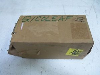 HAMMOND Q1C0LEAF TRANSFORMER NEW IN A BOX