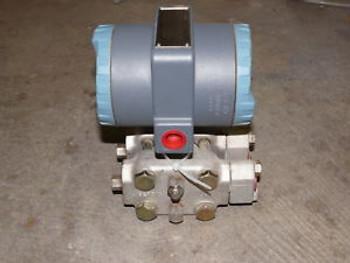 Foxboro 823DP-D3S1NL2 Intelligent Transmitter