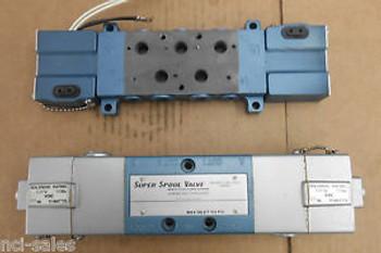Buy - WABCO FLUID POWER SUPER SPOOL VALVE PX34104-3100 L189