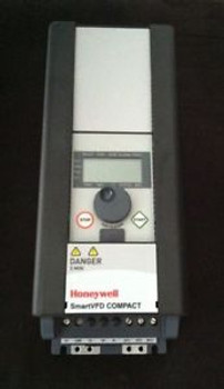 NEW Honeywell Smart VFD - Compact Variable Frequency Drive HVFDCD1B0030L01