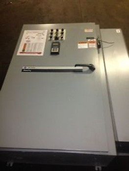 Allen Bradley Variable Frequency Drive 22C-D088A-103 60HP