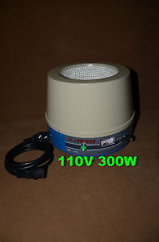 1000ml,110 Voltage,300W,Electric Temperature Regulation Heating Mantle