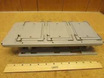 Tecan 3 Position Microplate Carrier Rack Deckware Holder