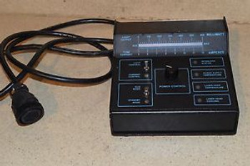 ION LASER TECHNOLOGY MODEL NO RPC-50-220 REMOTE (BB)
