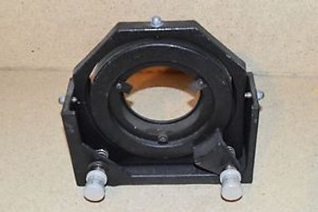 ++ AEROTECH AOM HEAVY DUTY LARGE 4 MIRROR MOUNT MODEL #110-4  (#7G)
