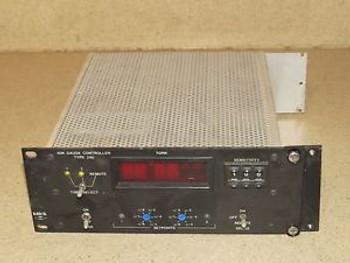 MKS TYPE 290 ION GAUGE CONTROLLER  (MK1)