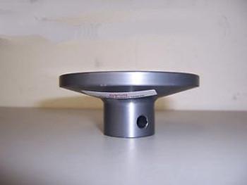 8549 AMETEK / LLOYD 3 3/4  BASE PLATE FOR PULL TESTER, FITS 5/8 HOLE