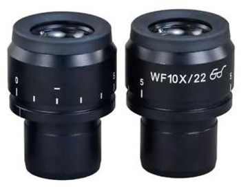 HIGH QUALITY WFH10X FOCUSABLE EYEPIECES