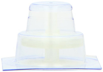 Whatman 67802502 Polyethersulfone Puradisc 25 Syringe Filter, 0.2 Micron, PES,